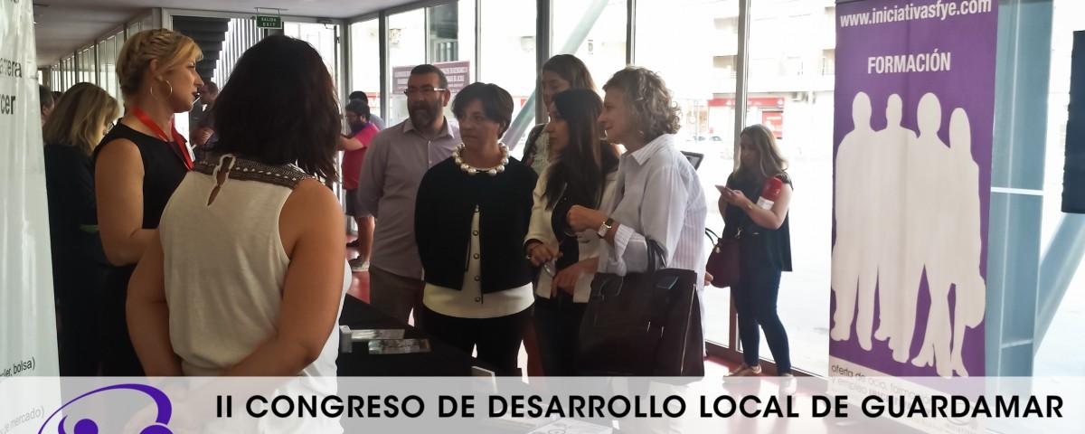 IICONGRESO DESARROLLO LOCAL INICIATIVASFYE-5